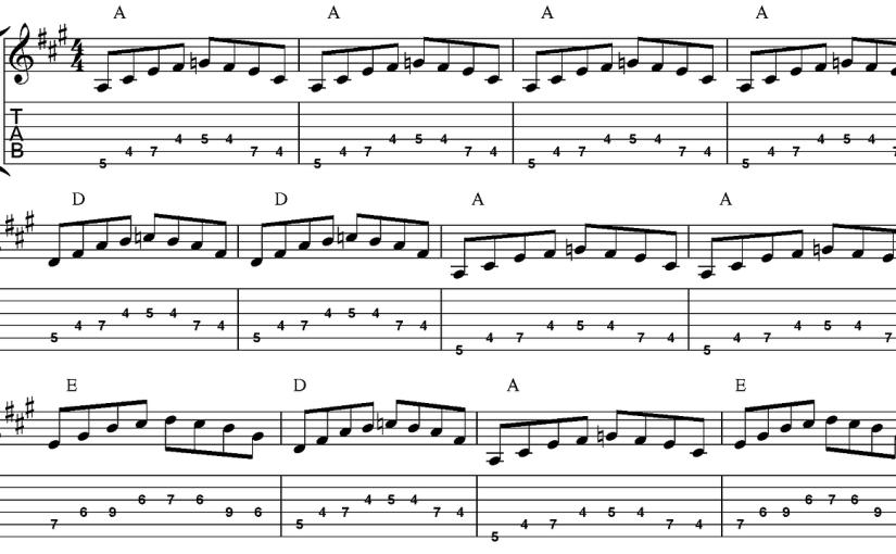 Music - EEB1
